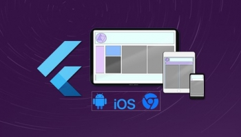 Flutter – How to Build an Ultimate Responsive App
