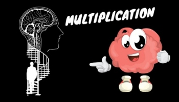 Vedic Math & Mental Math – MULTIPLICATION : Full Course