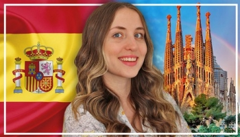 Complete Spanish Course: Learn Spanish for Beginners Level 1