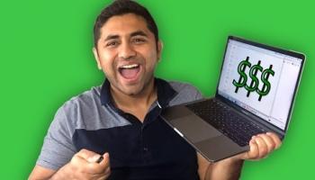 Side Hustle – 44 Ways To Make Money Online