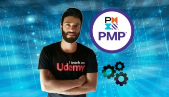 PMP® Exam Preparation 2021 – Aligns to the New Version