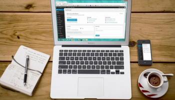 WordPress for Absolute Beginners