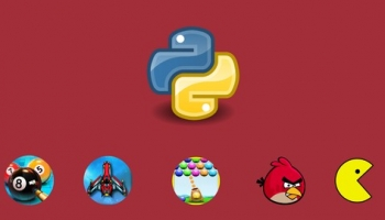 The Ultimate Guide to Game Development with Python3 (AI too)