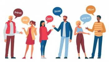 Learn how to speak Arabic as a native from the beginning
