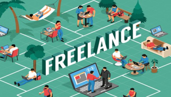 Starting A Freelance Business | The Beginners Guide