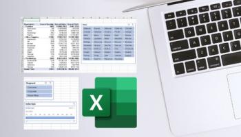 Excel Pivot Tables – Crash Course