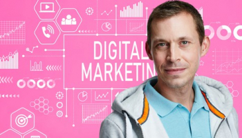 Online Marketing / Digitales Marketing – Grundbegriffe