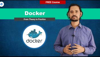 Docker Course for Beginner