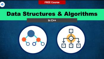 Data Structures & Algorithms using C++