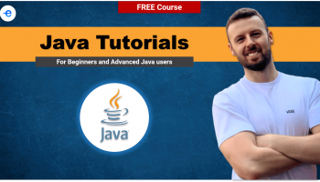 Java Tutorials for Beginners