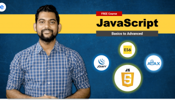 The Complete JavaScript Course  – Beginner to Advanced