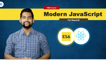 Modern JavaScript for React