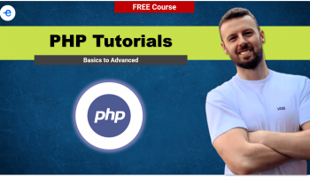 PHP Tutorials for Beginners [9 Hours]